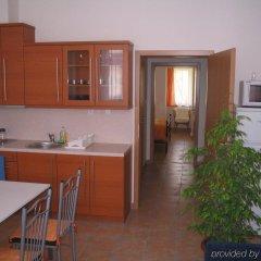 Отель Aparthotel City 5 в номере фото 2