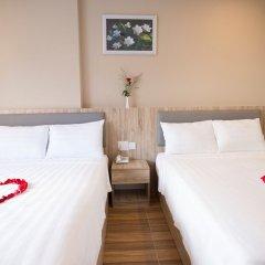 Отель Nha Trang Beach 2 Нячанг комната для гостей фото 5