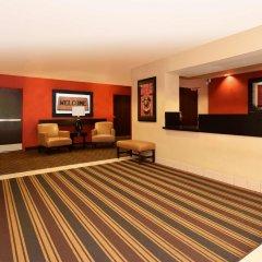 Отель Extended Stay America Atlanta - Morrow интерьер отеля