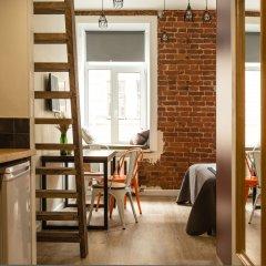 Апартаменты Homely на Громовой 8 Санкт-Петербург удобства в номере