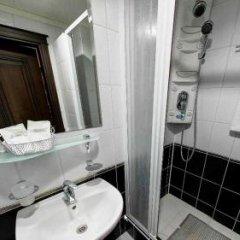 Гостиница Дельфин ванная фото 2