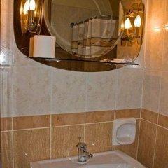 Отель Galini Palace ванная