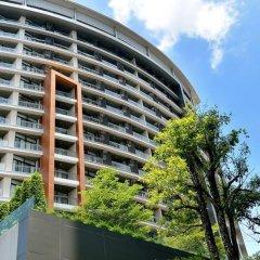 Отель AETAS residence Таиланд, Бангкок - 2 отзыва об отеле, цены и фото номеров - забронировать отель AETAS residence онлайн балкон