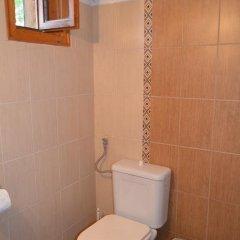 Отель Zlatniyat Telets Guest Rooms ванная фото 2