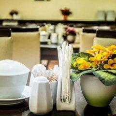 Serenti Pamuk Hotel питание фото 3