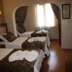 Big Apple Hostel & Hotel комната для гостей фото 3