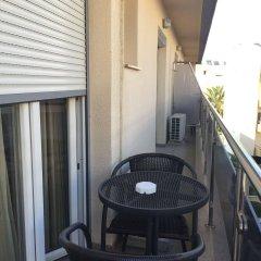 Comfort Hotel балкон
