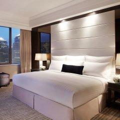 Singapore Marriott Tang Plaza Hotel комната для гостей фото 3