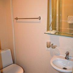 Отель Меблированные комнаты Ринальди у Петропавловской Стандартный номер фото 8