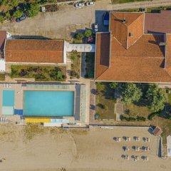 Etap Altinel Canakkale Турция, Гузеляли - отзывы, цены и фото номеров - забронировать отель Etap Altinel Canakkale онлайн детские мероприятия фото 2