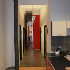 Отель La Guitarra Hostel Poznań Польша, Познань - отзывы, цены и фото номеров - забронировать отель La Guitarra Hostel Poznań онлайн интерьер отеля