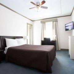 Отель The Buchan Hotel Канада, Ванкувер - отзывы, цены и фото номеров - забронировать отель The Buchan Hotel онлайн комната для гостей фото 3