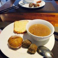 Отель Xiamen Aqua Resort питание фото 2