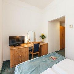 Novum Hotel Golden Park Budapest удобства в номере