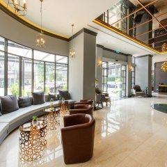 Отель Well Hotel Bangkok Таиланд, Бангкок - отзывы, цены и фото номеров - забронировать отель Well Hotel Bangkok онлайн интерьер отеля