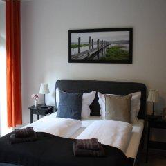 Отель Silentio Schletterstrasse комната для гостей фото 5