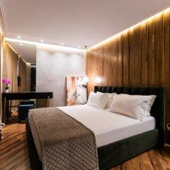 Отель La Suite Boutique Hotel Албания, Тирана - отзывы, цены и фото номеров - забронировать отель La Suite Boutique Hotel онлайн комната для гостей