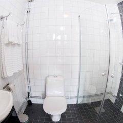 Отель Kvarnholmen ванная фото 2
