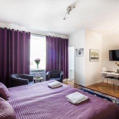 Отель City Apartments Stockholm Швеция, Стокгольм - отзывы, цены и фото номеров - забронировать отель City Apartments Stockholm онлайн фото 21