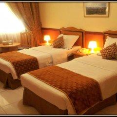 San Marco Hotel комната для гостей
