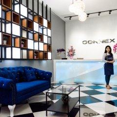Отель The Connex Asoke Бангкок интерьер отеля фото 2