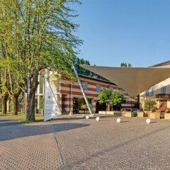 CDH Hotel Villa Ducale Парма фото 11
