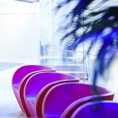 Отель Novotel Edinburgh Centre спа