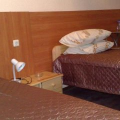 Гостиница Центрального Автовокзала комната для гостей