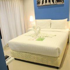 Отель Sino Maison комната для гостей фото 2