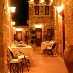 Отель Casa Di Veneto Греция, Херсониссос - отзывы, цены и фото номеров - забронировать отель Casa Di Veneto онлайн питание фото 2