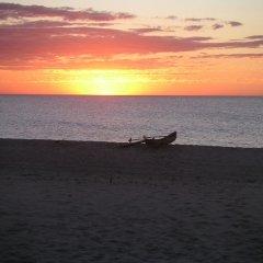 Отель Edena Kely пляж фото 2