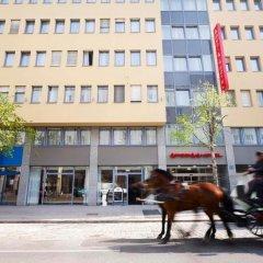 Отель Best Western Plus Amedia Wien с домашними животными