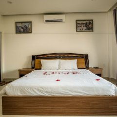 Отель Time Villa Hoi An комната для гостей фото 2