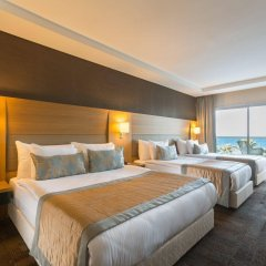Boyalik Beach Hotel & Spa Чешме комната для гостей фото 2