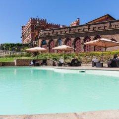 Отель San Ruffino Resort Италия, Лари - отзывы, цены и фото номеров - забронировать отель San Ruffino Resort онлайн бассейн