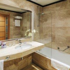 Отель H10 Marina Barcelona 4* Стандартный номер с двуспальной кроватью фото 5