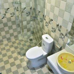 Отель Bi's House Homestay ванная