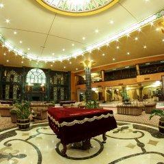 Отель Голден Пэлэс Резорт енд Спа Цахкадзор интерьер отеля фото 3