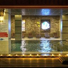 Orkis Palace Thermal & Spa Турция, Кахраманмарас - отзывы, цены и фото номеров - забронировать отель Orkis Palace Thermal & Spa онлайн вид на фасад