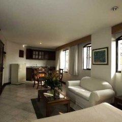 Отель Travelers Suites Juanambú Колумбия, Кали - отзывы, цены и фото номеров - забронировать отель Travelers Suites Juanambú онлайн фото 2