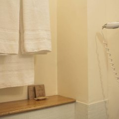 Отель La Maison Montparnasse Франция, Париж - отзывы, цены и фото номеров - забронировать отель La Maison Montparnasse онлайн ванная