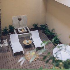 Отель Iberostar Marbella Coral Beach удобства в номере фото 2