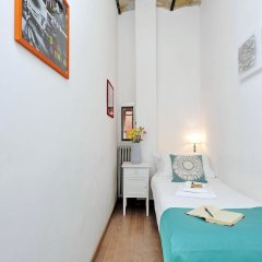 Отель Rome Accommodation Jazz House комната для гостей фото 3