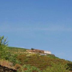 Отель Quinta da Veiga Саброза приотельная территория фото 2