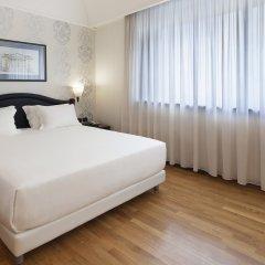Отель NH Milano Machiavelli удобства в номере фото 2