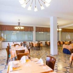 Racar Hotel & Resort Лечче питание