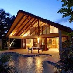 Отель First Landing Beach Resort & Villas спа