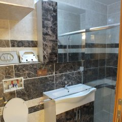 Отель Galata Port House ванная фото 2