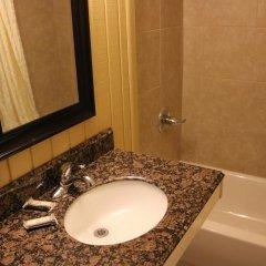Отель Jasper Ridge Inn Ishpeming By Magnuson Worlwide ванная