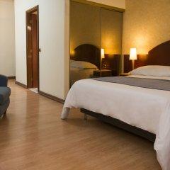 Hotel Internacional Porto сейф в номере